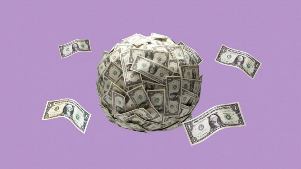 CREATING WEALTH USING PRIMARY CAPITAL: THE UNTAPPED WEALTH OF IMAGINATION