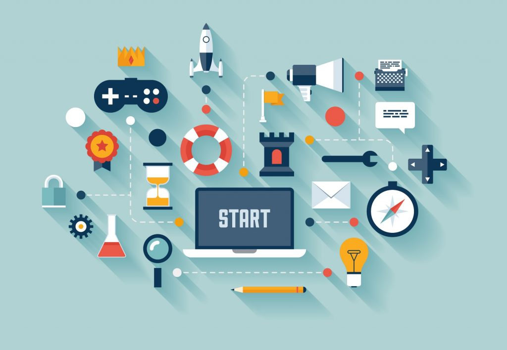 GAMIFY YOUR BUSINESS